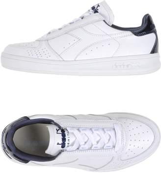 Diadora HERITAGE Low-tops & sneakers - Item 11089363JA