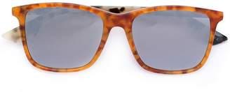 McQ Eyewear oversized squared sunglasses