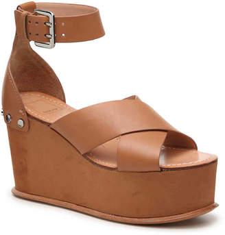 Dolce Vita Dalrae Wedge Sandal - Women's