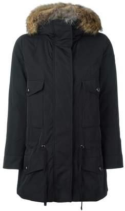 Moncler Margarita parka coat