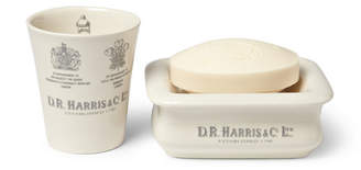 D.R. Harris D R Harris - Soap Kit - White