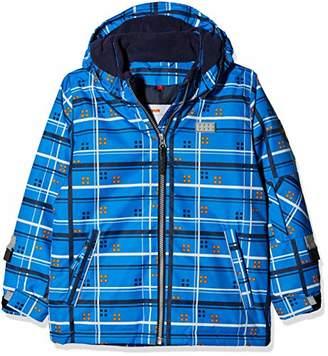 01b986c1cd Lego Wear Boy's Tec Jungen Jakob 775 Jacket, Blue 541
