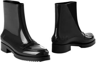 Kartell Ndegree 21 Ndegree 21 # Ankle boots - Item 11153105JI
