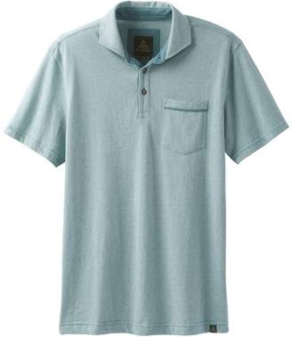 Prana Ryann Short-Sleeve Polo - Men's