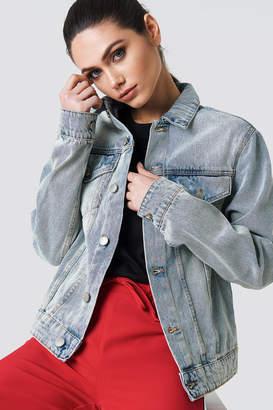 Cheap Monday Legit Jacket Tom Blue