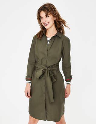 Boden Modern Shirt Dress