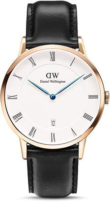 Daniel Wellington Dapper Sheffield Watch, 38mm