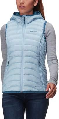 Marmot Bronco Hooded Vest - Women's