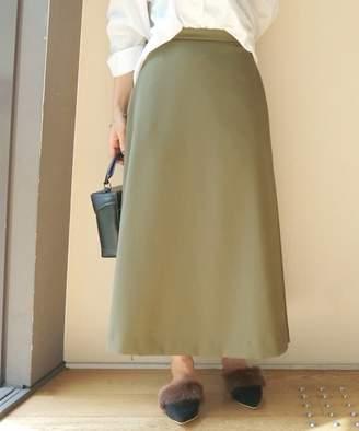 Limitless Luxury (リミットレス ラグジュアリー) - Limitless Luxury マイクロAラインロングスカート◆
