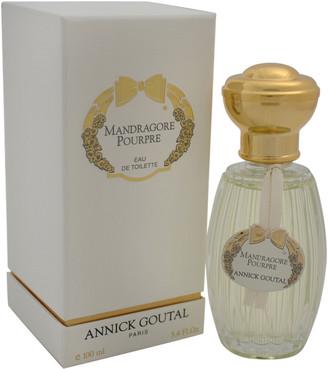 Annick Goutal Women's Mandragore Pourpre 3.4Oz Eau De Toilette Spray