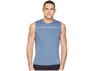 Asics Lite-Show Sleeveless Shirt Men's Sleeveless