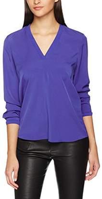 J. Lindeberg Women's Hope Blouse,(Manufacturer Size:38)