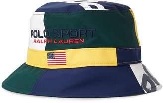 Ralph Lauren Polo Sport Bucket Hat