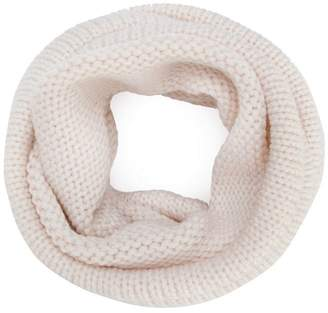 Catya Kids chunky knit circle scarf