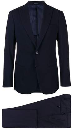 Giorgio Armani two-piece formal suit