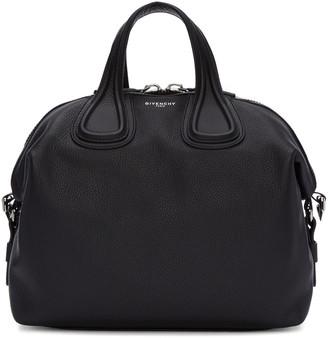 Givenchy Black Medium Nightingale Bag $2,450 thestylecure.com