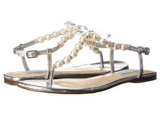Betsey Johnson Blue by Pearl Women's Dress Sandals