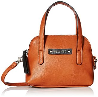 Kenneth Cole Reaction Bondi Girl Mini Dome Cross Body Bag $49 thestylecure.com