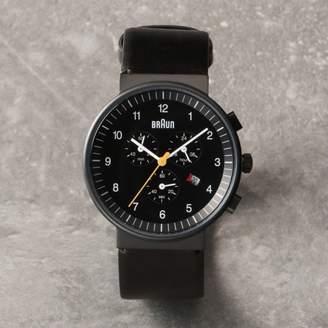 Braun バイヤーズコレクション 【 】【期間限定販売】【ユニセックス】 Watch BN0035