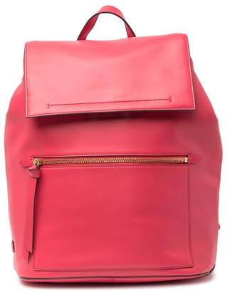 Cole Haan Kaylee Leather Backpack
