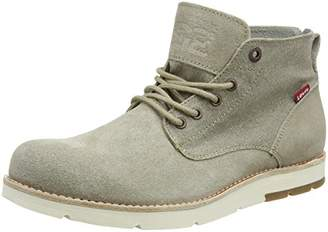 Levi's Men's Jax Light Chukka Desert Boots