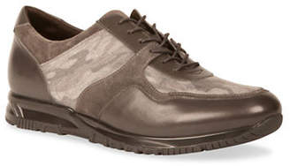 Kenneth Cole New York Camouflaged Athletic Sneakers