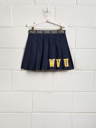 PINK West Virginia University Cheer Skirt