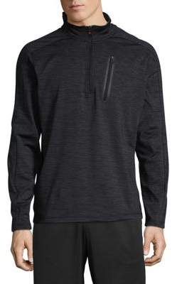 Hawke & Co Quarter-Zip Performance Pullover