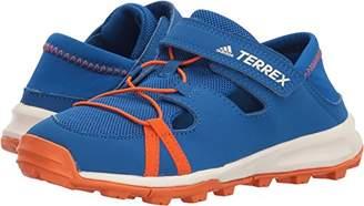 adidas outdoor Unisex-Kids Terrex Tivid Shandal CF K