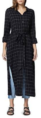 Sanctuary Jess Maxi Shirt Dress