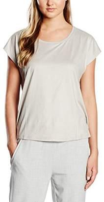 More & More Women's T-Shirt - Brown