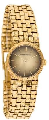 Vacheron Constantin Patrimony Classique Watch