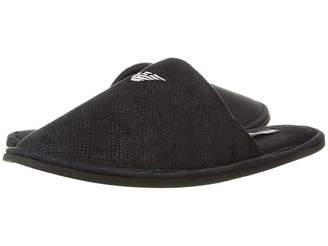 Emporio Armani Lounge Slipper