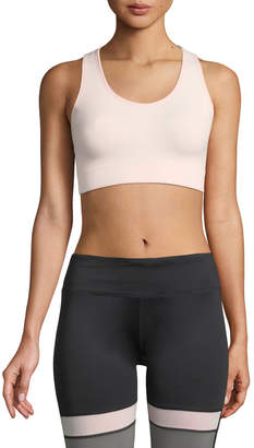 Marc NY Performance Raceback Extended Sports Bra