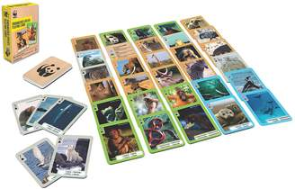 WWF WWF Endangered Species Playing Cards