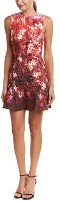 Karen Millen Scuba A-Line Dress