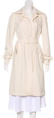 Loro Piana Lightweight Long Coat