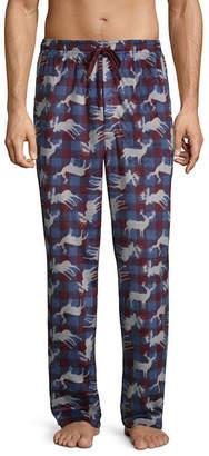 STAFFORD Stafford Men's Microfleece Pajama Pants - Big and Tall.