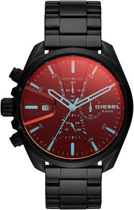Diesel R) MS9 Chronograph Bracelet Watch, 47mm