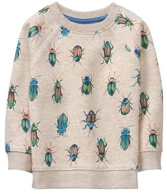 Gymboree Beetle Pullover