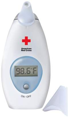 Tomy International American Red Cross - Rapid Read Ear Thermometer