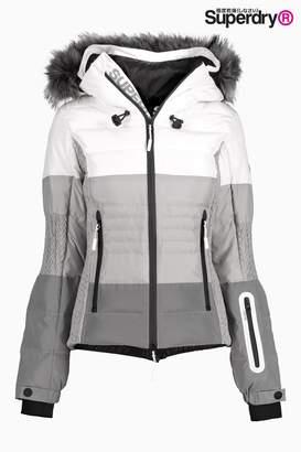 5d98512698 Faux Fur Hood Women s Down Jacket - ShopStyle UK