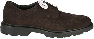Hogan Route H304 Derby Shoes
