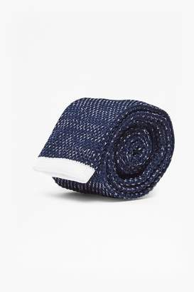 French Connection Toby Tip Knit Tie