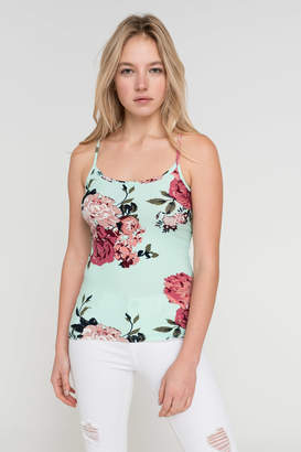 Ardene Caged Back Tank