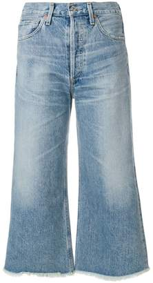 Citizens of Humanity Emma wide-leg jeans