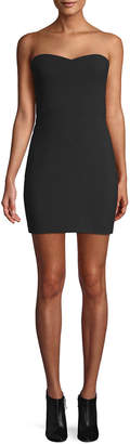 LIKELY Halstead Strapless Mini Dress