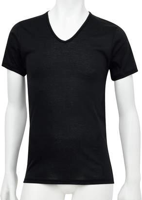 Wacoal (ワコール) - [ワコールメン]肌さらさら綿100 半袖シャツ