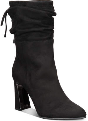 Impo Oxie Booties Women Shoes