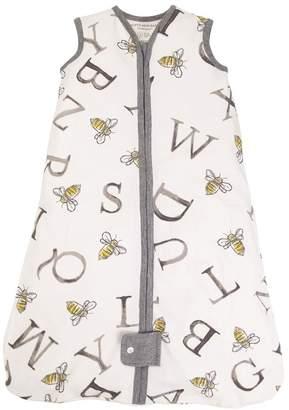 Burt's Bees Beekeeper A-Bee-C Organic Baby Wearable Blanket
